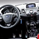 Kratki test: Ford Fiesta 1.0 EcoBoost (103 kW) Red Edition (foto: Saša Kapetanovič)