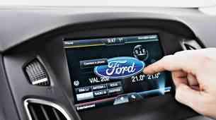 Podaljšani test: Ford Focus 1.5 TDCi (88 kW) Titanium