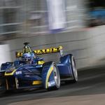 Zaključek sezone Formule E v Londonu: Piquet prvak (foto: FIA Formula E)