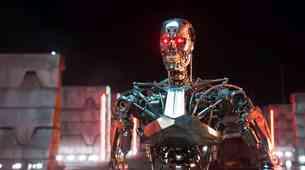 Prihaja Terminator: Genisys