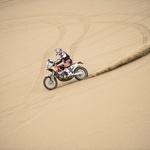 Marc Coma novi športni direktor Dakarja!