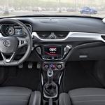 Vozili smo: Opel Corsa OPC: Najugodnejši dirkalnik? (foto: GM)
