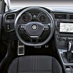 Vozili smo:  Višje, hitreje, dlje: Volkswagen Golf Variant GTD, Alltrack in Variant R (foto: Volkswagen)