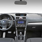 Vozili smo: Subaru Forester Diesel Lineartronic: Dodana vrednost (foto: Subaru)