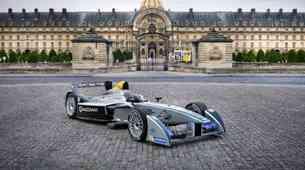 Formula E prihodnje leto tudi v Parizu