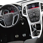 Kratki test: Opel Astra GTC 1.6 Turbo (147 kW) Sport (foto: Saša Kapetanovič)