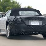 Razkrivamo: Fiat 124 Spider; Ime, ki se bo vrnilo čez pol stoletja (foto: Automedia)