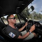 Zadnji Porsche Steva McQueena na dražbi (foto: Newspress)