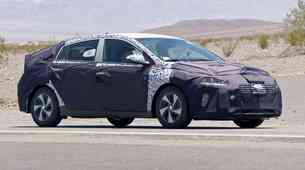 Razkrivamo: Hibridni Hyundai
