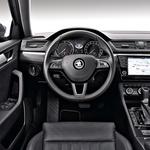 Vozili smo: Škoda Superb: Z obliko do nove prepričljivosti (foto: Škoda)