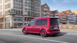Vozili smo: Volkswagen Caddy: Kakovost ni poceni