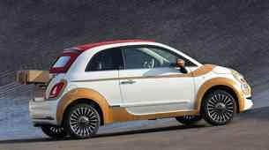 Fiat 500 za podporo človekovih pravic