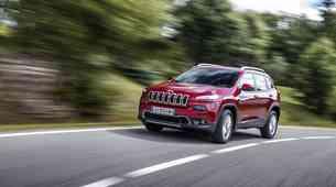 Jeep Cherokee potrebuje zaščito pred hekerji