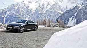Kratki test: Audi TT Coupe 2.0 TDI ultra