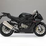 Misija nemogoče: veliko akcije z novim BMW S1000RR (foto: BMW Motorrad)