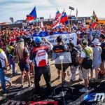 Mladi motokrosisti do točk na svetovnem prvenstvu - Video reportaža!
