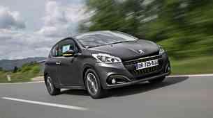 Vozili smo: Peugeot 208: Lepši in posodobljen