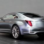 Hyundai Vision G Coupé Concept (foto: Hyundai)