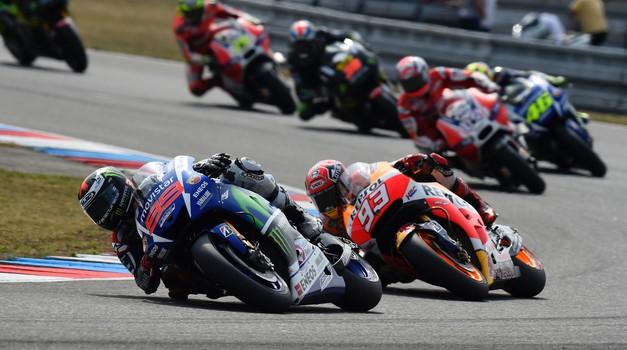 MotoGP VN Indianapolisa in VN Češke - Kaj se je v resnici zgodilo?