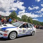 Napoved gorske dirke Ilirska Bistrica 2015: Pri nas spet evropska smetana