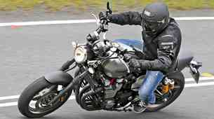 Yamaha XJR 1300/Racer