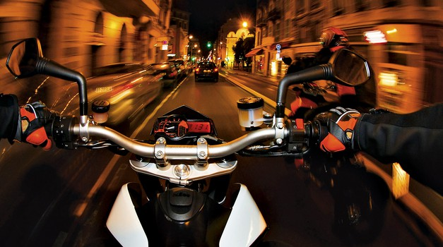 Vse kar morate vedeti ob nakupu rabljenega motocikla! (foto: Arhiv MM)