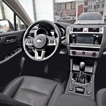 Kratki test: Subaru Outback 2.0D-S Lineartronic Unlimited (foto: Saša Kapetanovič)