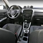 Test: Suzuki Vitara 1.6 DDiS 4WD Elegance (foto: Saša Kapetanovič)