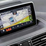 Kratki test: Mazda3 SP CD150 Revolution (foto: Uroš Modlic)