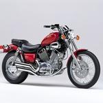 Yamaha Virago 250 (foto: Arhiv MM)