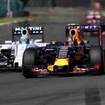 Formula 1: Hamilton s počitnic povsem svež in spočit (foto: Daimler; Red Bull)