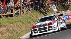 Gorske dirke: V Ilirski Bistrici favoriti v ospredju