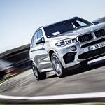 Vozili smo: BMW X5 M in X6 M: Prvo nadaljevanje (foto: BMW)