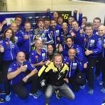 MotoGP: Kaj se je v resnici zgodili (odplaknjen naslov?) (foto: Dorna, moštva)