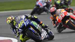 MotoGP: Kaj se je v resnici zgodili (odplaknjen naslov?)