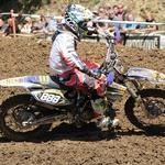 Tim Gajser z dvojno zmago v Šentvidu pri Stični (foto: AMZS Sport MX Press)