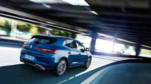 Novi Renault Mégane razkrit