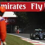 Formula 1: Prednosti je bilo v vsakem primeru dovolj (foto: Daimler)