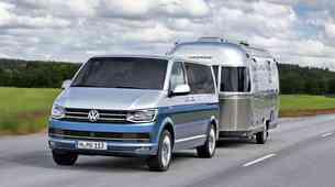 Volkswagen razred T: T6, ne TEŠ 6