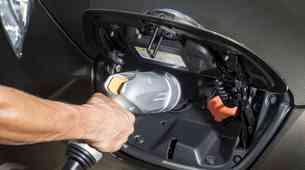 Danska bo do leta 2020 obdavčila električne avtomobile