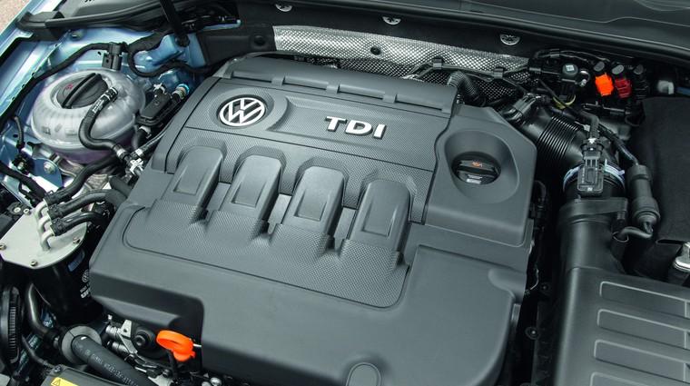 Volkswagen v težavah zaradi dizlov (foto: Volkswagen)
