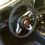 Razkrivamo: Fiat 124 Spider (foto: Automedia)