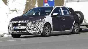 Razkrivamo: Hyundai i30 v Alpah