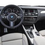 Najmočnejši BMW X4 doslej (foto: BMW)