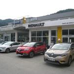 Renault v Sloveniji - Nič več tako, kot je bilo? (foto: Renault Nissan Slovenija)