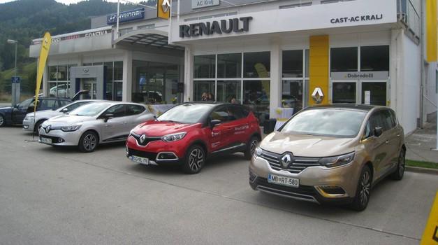 Renault Nissan Adriatic bo dobil novega generalnega direktorja (foto: Renault Nissan Slovenija)
