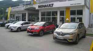 Renault Nissan Adriatic bo dobil novega generalnega direktorja