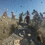 Red Bull Sea 2 Sky: Slovenci iz Turčije prinesli samo zlato!