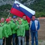EMXON:Italijani mladinski evropski prvaki, naši šesti! (foto: Roman Borak, Youthstream)