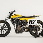 Yamaha MT07 flat track (foto: Yamaha)